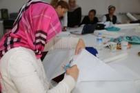TASARIM YARIŞMASI - Anadolu'nun Kültürü Ev Tekstiline Yansıyacak