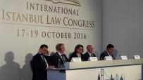 BİREYSEL BAŞVURU - Anayasa Mahkemesi Başkanı Arslan Açıklaması '2 Yıldaki Toplam Başvuru Kadar Son 2 Ayda Bireysel Başvuru Aldık'
