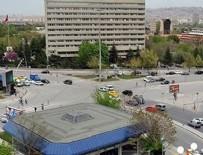 ANKARA VALİLİĞİ - Ankara'da toplantı ve gösteri yasağı