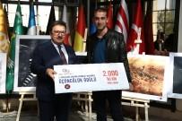 BAŞKENT ÜNIVERSITESI - Ankara Fotoğraf Yarışması'nın Ödülleri Dağıtıldı