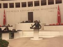 SİYASİ PARTİLER - Aydemir'den  'Başkanlık Sistemi' Vurgusu