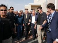 CEMEVI - Başkan Akgün, Kılıçdaroğlu'ndan Tam Not Aldı
