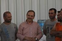 MEDIKAL - Başkan Şahin Açıklaması 'OSB Bafra'nın Geleceğidir'