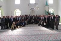 Başkan Yavaş Din Görevlileri Haftasını Kutladı