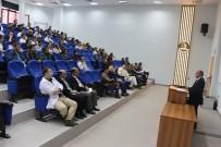 EĞİTİM KOMİSYONU - BEÜ Tıp Fakültesi Araştırma Görevlileri Temel Uyum Kursu Değerlendirme Toplantısı