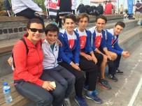 PENDİK BELEDİYESİ - Biga Atletizm Takımı Altıncı Oldu