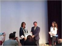 CELAL BAYAR ÜNIVERSITESI - Bilimsel Yayın Performans Ödülü YDÜ'nün