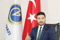 HAİN PUSU - Birlik Vakfı Gaziantep İl Başkanı Mehmet Fatih Aslan Açıklaması