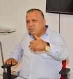 AVRUPALı - Boztaş Açıklaması 'Gayrimenkul Sektöründe Yasal Düzenleme Şart'