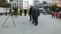 Burhaniye'de Dünya Astsubaylar Günü Kutlandı