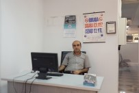 FAZLA MESAİ - Büro Memur-Sen'den 'Mübaşir' Açıklaması
