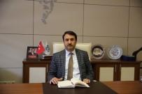 YıLDıZLı - Büyükşehir'in Bayrak Hassasiyeti