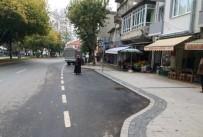 HASSASIYET - Büyükşehir Zabıta'dan 'Usulsüz Park' Denetimi
