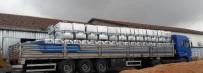 ÇÖP KONTEYNERİ - Çardak Belediyesi Araç Filosuna İki Yeni Araç Ekledi