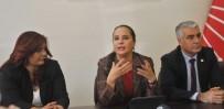MILLI EĞITIM BAKANı - CHP'li Cankurtaran Açıklaması 'Bahçeli, MHP'nin İçindeki Fiili Durumu Neden Görmezden Geldi?'