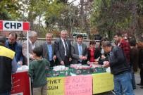 MEHMET METIN - CHP Muharrem Ayı Dolayısıyla Aşure Dağıttı