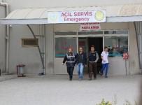 HITIT ÜNIVERSITESI - Çorum'da FETÖ Operasyonu Açıklaması 6 Asker Gözaltına Alındı