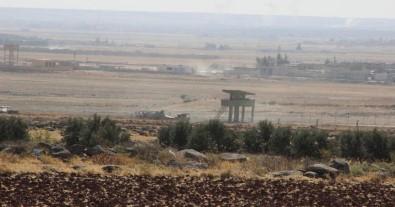 DAEŞ'tan alınan 9 köyde temizleme çalışmaları sürüyor