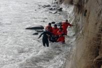 KALP MASAJI - Denize Düşen Lise Öğrencisi Hayatını Kaybetti