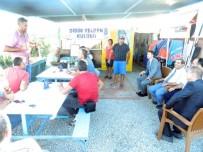 TURİZM BAKANLIĞI - Didim'de Amatör Denizcilik Kursları Başladı
