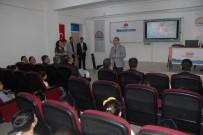 SELAHADDIN EYYUBI - Diyarbakır'da Dünya Gıda Günü Etkinliği