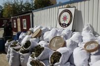 NARKOTIK - Diyarbakır'da Zehir Tacirlerine Bir Darbe Daha