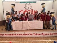 KİTAP OKUMA - Diyarbakır Yazarlar Birliği Öğrencilerle Buluştu