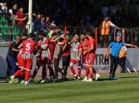 BERGAMA BELEDİYESPOR - Diyarbekirspor'da Galibiyet Sevinci Yaşanıyor