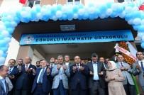 MILLI EĞITIM BAKANı - Dönüklü İmam Hatip Ortaokulu Eğitime Açıldı