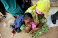DÜNYA GıDA GÜNÜ - Dünya Genelinde 963 Milyon Kişi Açlıkla Mücadele Ediyor
