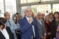 RESSAM - 'Ekim Geçidi 15' Resim Sergisi Akhisar'da Açıldı