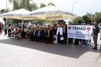 MUSTAFA DEĞIRMENCI - Emekli Astsubaylar  32. Yıllarını Kutladı