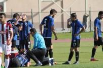 ÜMRANİYESPOR - Erciyesspor Berabere Kaldı, Puansız Takım Kalmadı