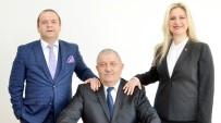 RÜZGAR ENERJİSİ - Erden Grup, Dev Yatırımın Açılışına Hazırlanıyor