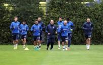ALANYASPOR - Fenerbahçe, Manchester United Maçı Hazırlıklarına Başladı