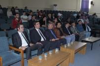 FıRAT ÜNIVERSITESI - Fırat Girişim Kampı Tanıtım Toplantısı Yapıldı