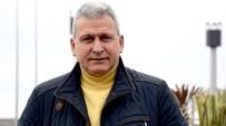 GIRESUNSPOR - Giresunspor'dan Eskişehirspor'a Sitem
