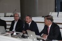 MUHAMMET GÜVEN - Güneş Enerjisindeki Türkiye'nin Durumu Erciyes Üniversitesi'nde Masaya Yatırıldı