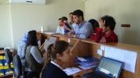 SOSYAL YARDIM - Hatay'da Suriyeli Danışma Ofisi Açıldı