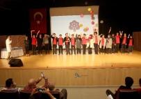 YABANCı DIL - İhlas Eğitim Kurumları Öğrencileri, FCE Sertifikalarını Aldılar