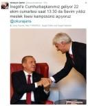 MEHMET YıLDıZ - İnegöl Mesleki Eğitim Kampusu'nu Erdoğan Açacak