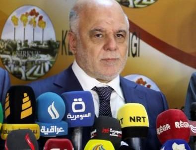 Irak Başbakanı İbadi'den çağrı