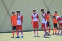 MUSTAFA ÜNAL - Kayseri Birinci Amatör Küme U-19 Ligi