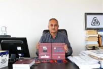 SİYASAL BİLGİLER FAKÜLTESİ - Kitabını 15 Temmuz Şehitlerine Adadı
