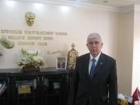 ARAÇ SAYISI - KİTSO Başkanı Erdal Öndeş Açıklaması