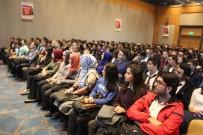 SABAH GAZETESI - Malatya ETEK Tercih Fuarı Açıldı