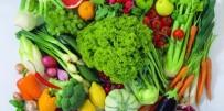 ALıŞKANLıK - Mevsim Geçişlerinde Beslenmeye Dikkat!