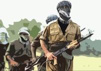 KÖY MUHTARI - Muş'ta çatışma: 1 terörist öldürüldü