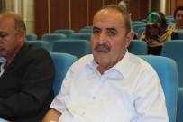 MUSTAFA KÖROĞLU - Mustafa Köroğlu Baro Başkanlığına Seçildi