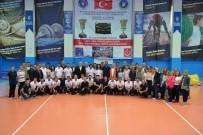 MERINOS - Okul Sporları Başlıyor